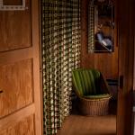Chalet belalp slaapkamer onderste woning